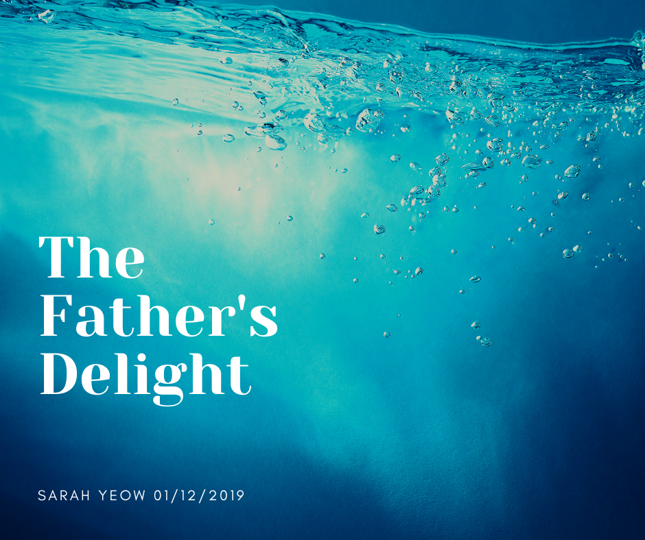 The Father's Delight
